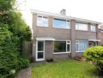 Thumbnail for sale in Sycamore Drive, Torpoint