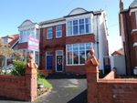 Thumbnail for sale in Cartmell Road, St Annes, Lytham St Annes, Lancashire