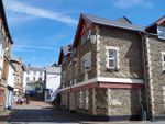 Thumbnail to rent in 1, Market Flats, Lynton