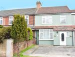 Thumbnail for sale in Stanwell Road, Ashford, Surrey