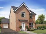 "Thumbnail to rent in ""Kingsley"" at Llantrisant Road, Capel Llanilltern, Cardiff"
