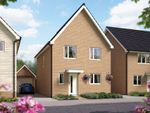 "Thumbnail to rent in ""The Salisbury"" at Toddington Lane, Wick, Littlehampton"