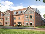 Thumbnail to rent in Cresswell Park, Roundstone Lane, Angmering