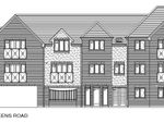 Thumbnail for sale in Land At 265 Queens Road, Nuneaton, Warwickshire
