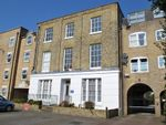 Thumbnail to rent in Cranbury Terrace, Southampton