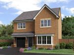 "Thumbnail to rent in ""The Tressell"" at Weldon Road, Cramlington"
