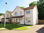 Thumbnail for sale in Tern Crescent, Alloa