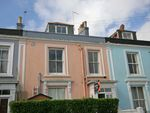 Thumbnail to rent in Clare Terrace, Falmouth