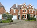 Thumbnail to rent in Selborne Place, Old Avenue, Weybridge, Surrey