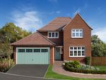 "Thumbnail to rent in ""Welwyn"" at Angell Drive, Market Harborough"