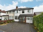 Thumbnail for sale in Welford Road, Shirley, Solihull
