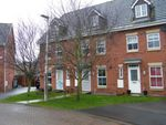 Thumbnail for sale in Sherratt Close, Stapeley, Nantwich, Cheshire