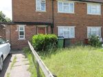 Thumbnail to rent in Denbigh Crescent, West Bromwich