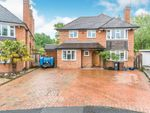 Thumbnail for sale in Witley Avenue, Solihull, West Midlands
