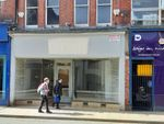 Thumbnail to rent in Cross Street, Oswestry