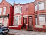 Thumbnail for sale in Eccleston Road, Liverpool, Merseyside