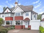 Thumbnail for sale in Frankley Avenue, Halesowen, West Midlands