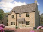 "Thumbnail to rent in ""The Ashbury"" at Cinder Lane, Fairford"