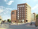 Thumbnail to rent in Great Central, Kelham Island, Sheffield, South Yorkshire