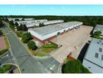 Thumbnail to rent in Monkspath Business Park, 16 Highlands Road, Solihull, West Midlands