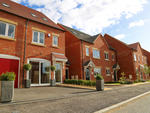 Thumbnail to rent in The Willow, Greendale Gardens, Hucknall, Nottinghamshire