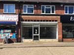 Thumbnail to rent in Hillmorton Road, Rugby
