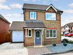 Thumbnail to rent in Beatrice Hills Close, Kennington, Ashford