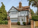 Thumbnail to rent in River Avenue, Thames Ditton, Surrey