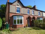 Thumbnail to rent in Brook Lane, Chester