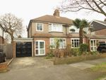 Thumbnail for sale in Broughton Road, Orpington