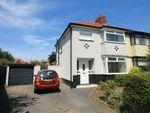Thumbnail for sale in Brownmoor Lane, Crosby, Merseyside