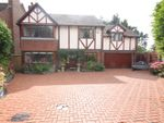 Thumbnail for sale in Winchester Close, Woolton, Liverpool