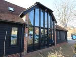 Thumbnail to rent in The Wheat House, Barley Row, Fountains Mall, Odiham