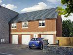 "Thumbnail to rent in ""The Hazel"" at Mill Lane, Bitton, Bristol"