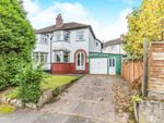 Thumbnail for sale in Egginton Road, Hall Green, Birmingham