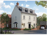 Thumbnail to rent in The Alnwick, Hanwell View, Southam Road, Banbury
