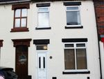 Thumbnail to rent in Westland Street, Hartshill, Stoke-On-Trent