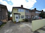 Thumbnail for sale in Northumberland Crescent, Feltham