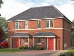 "Thumbnail to rent in ""The Coleford"" at Manston Lane, Crossgates"