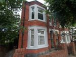 Thumbnail for sale in Beaconsfield Road, Coventry