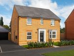 "Thumbnail to rent in ""Bradgate"" at Bridlington Road, Stamford Bridge, York"