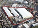 Thumbnail to rent in Howley Quay Industrial Estate, Howley Lane, Warrington