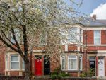 Thumbnail to rent in Helmsley Road, Sandyford, Newcastle Upon Tyne