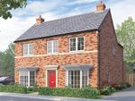"Thumbnail to rent in ""The Tetbury"" at Steeplechase Way, Market Harborough"