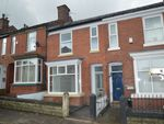 Thumbnail to rent in Arthur Street, Prestwich, Manchester