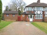 Thumbnail to rent in Watford Road, Chiswell Green, St.Albans
