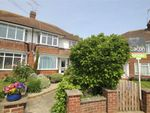 Thumbnail for sale in Chesham Close, Goring-By-Sea, West Sussex