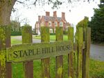 Thumbnail to rent in Staple Hill House, Wellesbourne