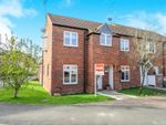 Thumbnail for sale in St Margarets Avenue, Wolston, Coventry