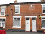 Thumbnail to rent in Saunders Street, Crewe, Cheshire